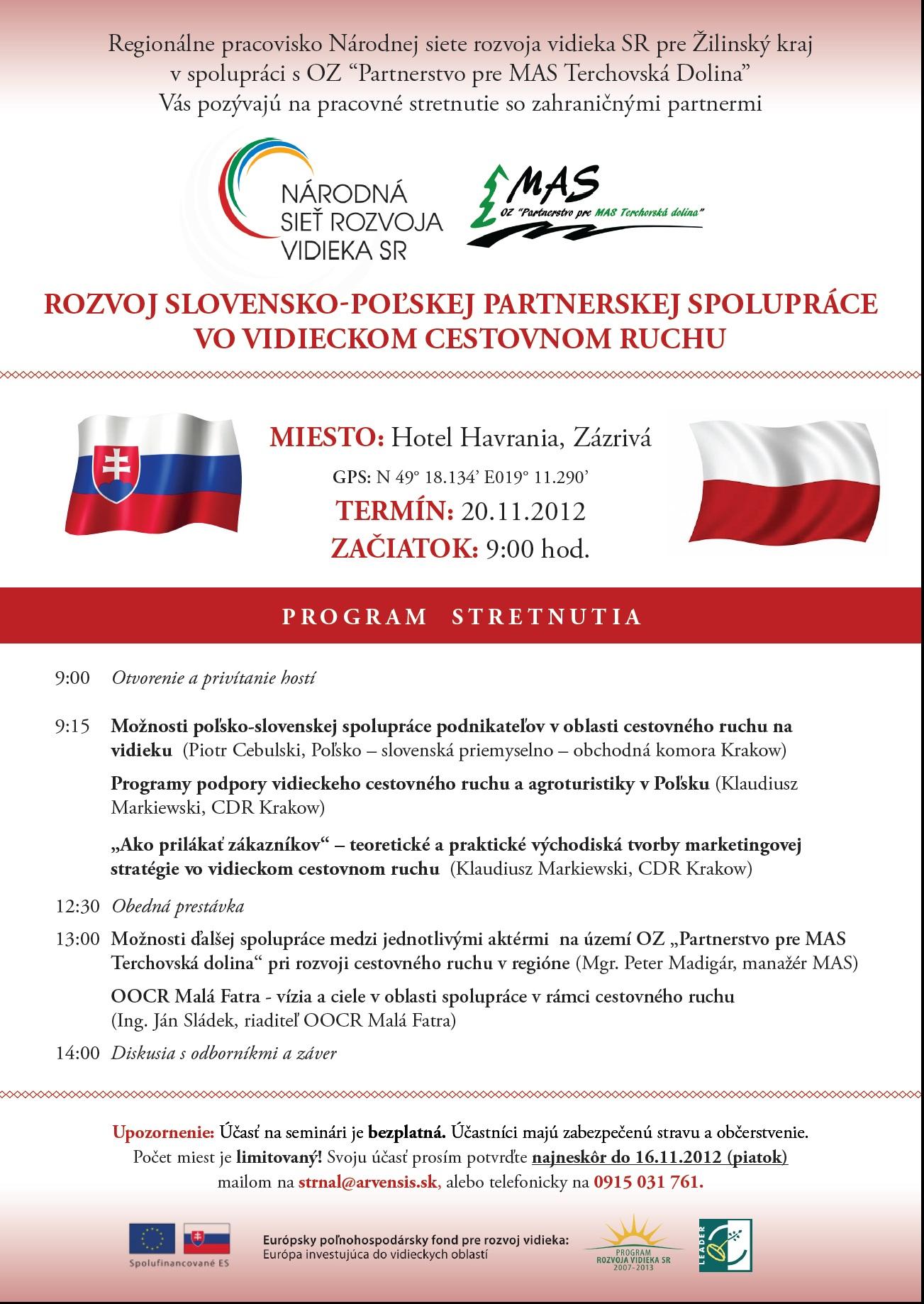 Pozvnka_Rozvoj_slovensko-poskej_partnerskej_spoluprce_vo_vidieckom_cestovnom_ruchu