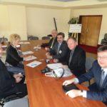 Rokovanie s partnerskými MAS z Poľska.