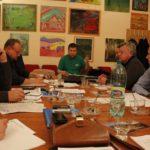 Konzultácia návrhu Stratégie CLLD so zástupcami obcí - Zázrivá