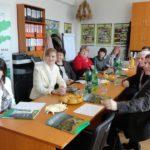 Návšteva a odborná exkurzia partnerskej MAS Požitavie - Širočina