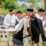 """Obnovenie starodávnej ovčiarskej tradície - """"redikania"""" v rámci projektu """"Bačovanie v Karpatoch"""""""
