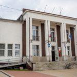 Podporený projekt stavebných úprav a zateplenia kultúrneho domu v Stráňavách