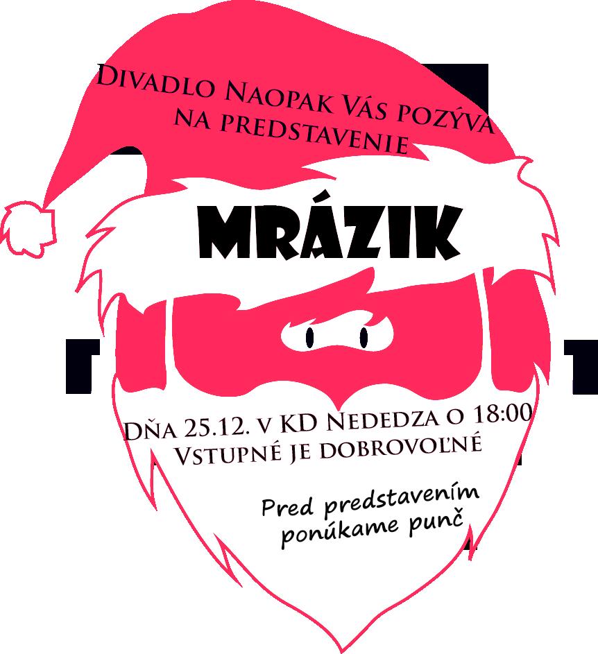 plagat_mrazik